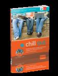 Chill out 2, udžbenik i radna sveska + CD