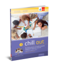Chill out 3, udžbenik i radna sveska + CD