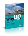 Way up 2, udžbenik i radna sveska + CD