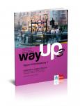 Way up 3, udžbenik i radna sveska + CD
