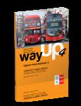 Way up 4, udžbenik i radna sveska + CD