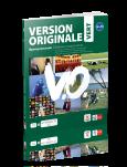 Version originale vert, udžbenik i radna sveska