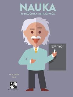 Nauka-40 naučnika i istraživača