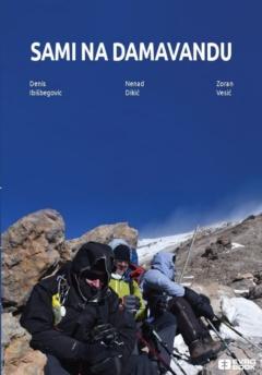 Sami na Damavandu