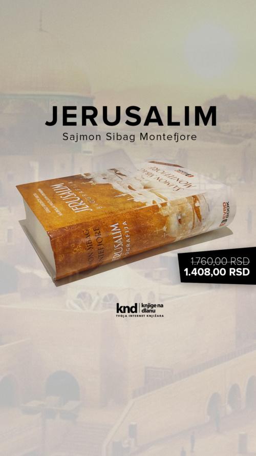 Jerusalim Ig Story