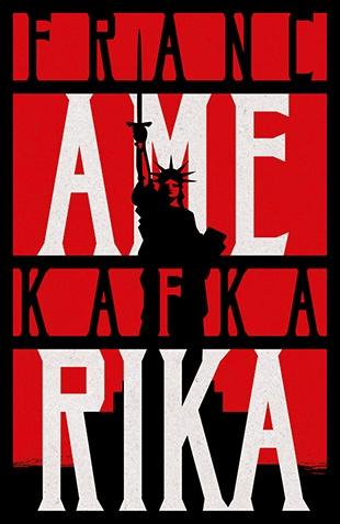 Amerika – Franc Kafka