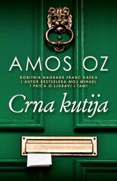 Crna kutija – Amos Oz