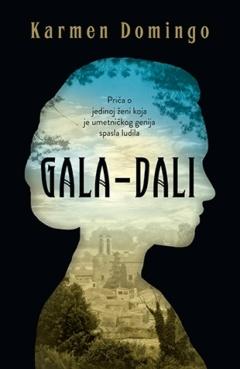 Gala – Dali