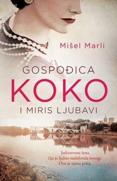 Gospođica Koko i miris ljubavi