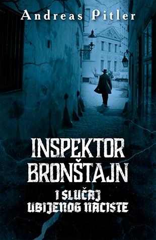 Inspektor Bronštajn i slučaj ubijenog naciste
