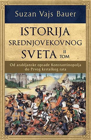 Istorija srednjovekovnog sveta – II tom