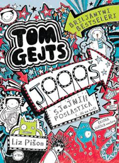 JOŠ sjajnih poslastica (…ili ne baš) – Tom Gejts