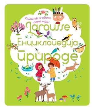 Larousse – Enciklopedija prirode