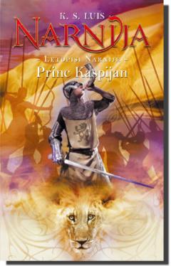 Letopisi Narnije: Princ Kaspijan
