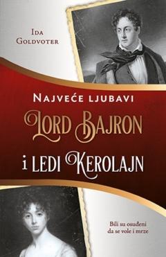 Lord Bajron i Ledi Kerolajn