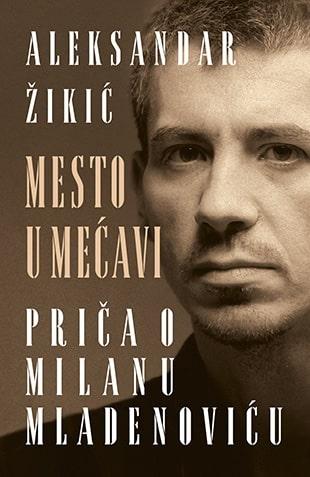 Mesto u mećavi – priča o Milanu Mladenoviću
