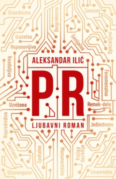 PR [ljubavni roman]