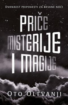 Priče misterije i magije – Potpisan primerak