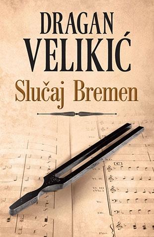 Slučaj Bremen – Potpisan primerak