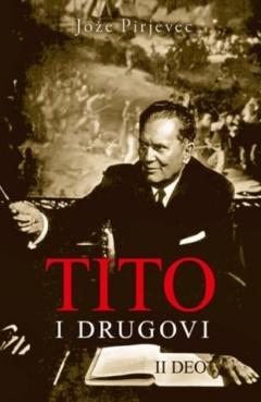 Tito i drugovi – II deo