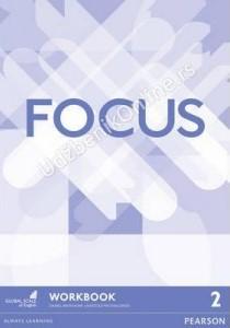 Focus 2, radna sveska