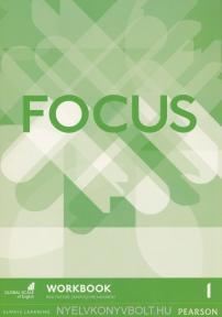 Focus 1, radna sveska