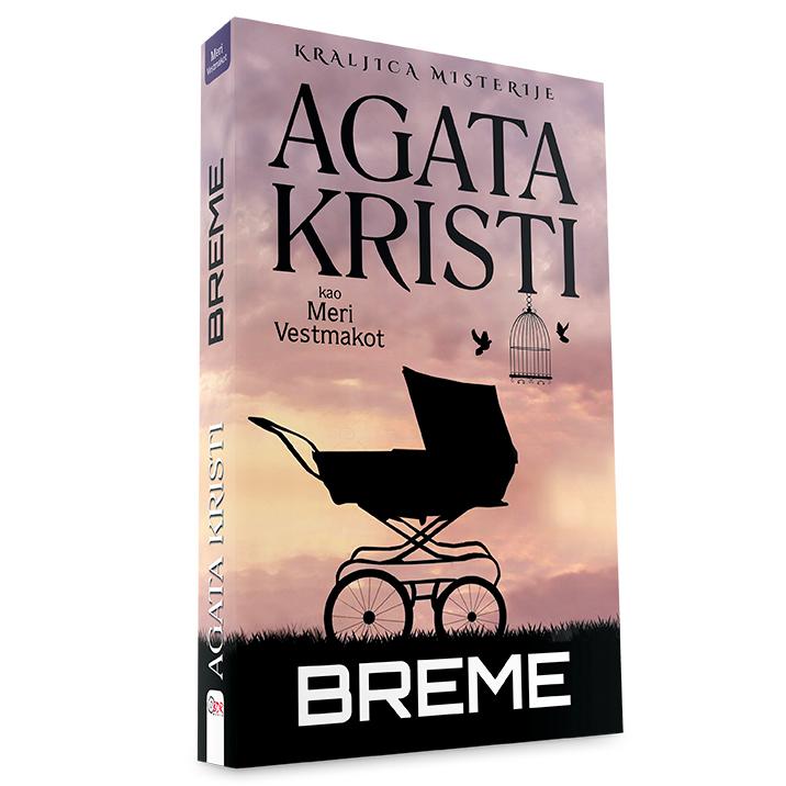 Breme – Agata Kristi