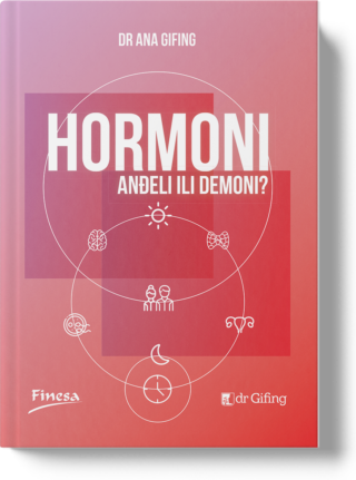 Hormoni – Anđeli ili Demoni?