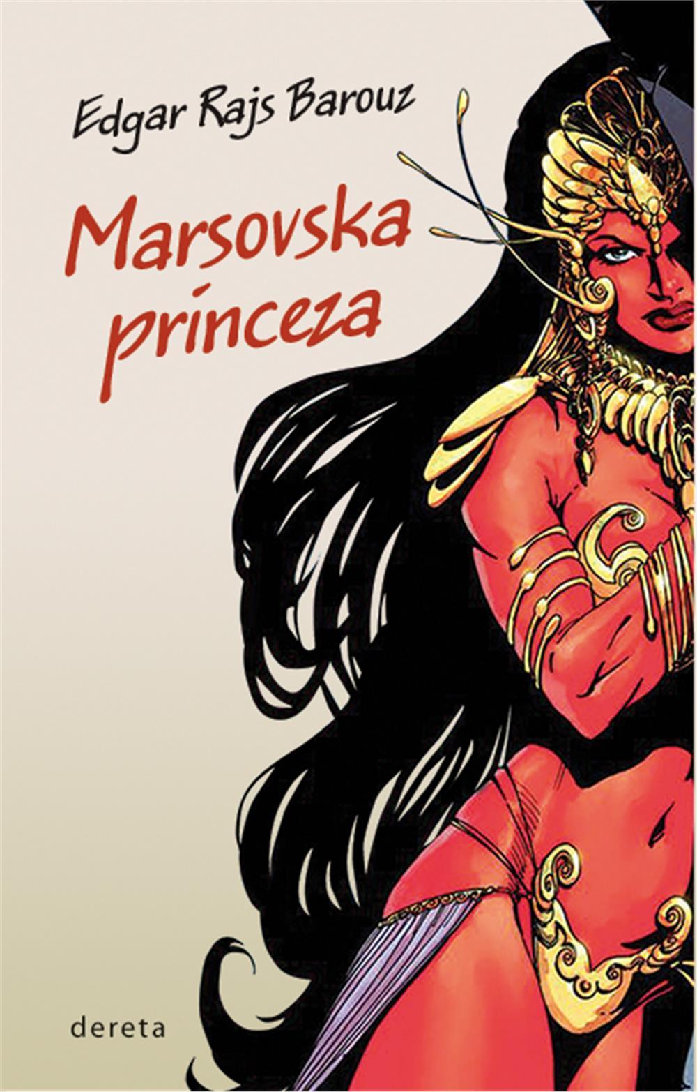 Marsovska princeza