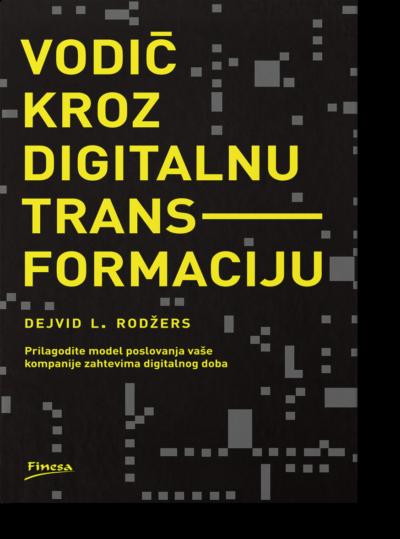 Vodič kroz digitalnu transformaciju