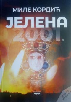 Jelena 2001.