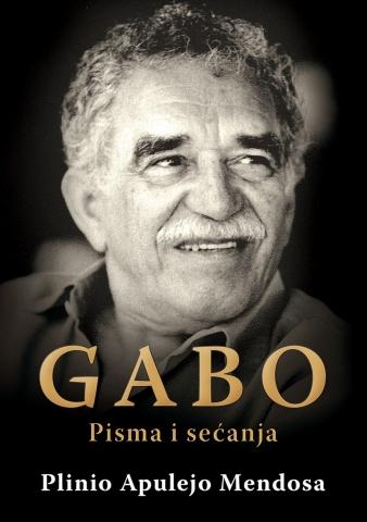 Gabo-Pisma i sećanja