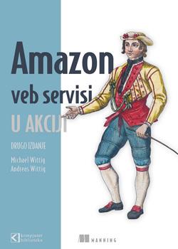 Amazon veb servisi u akciji, prevod drugog izdanja