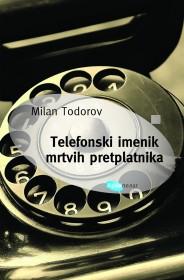 TELEFONSKI IMENIK MRTVIH PRETPLATNIKA