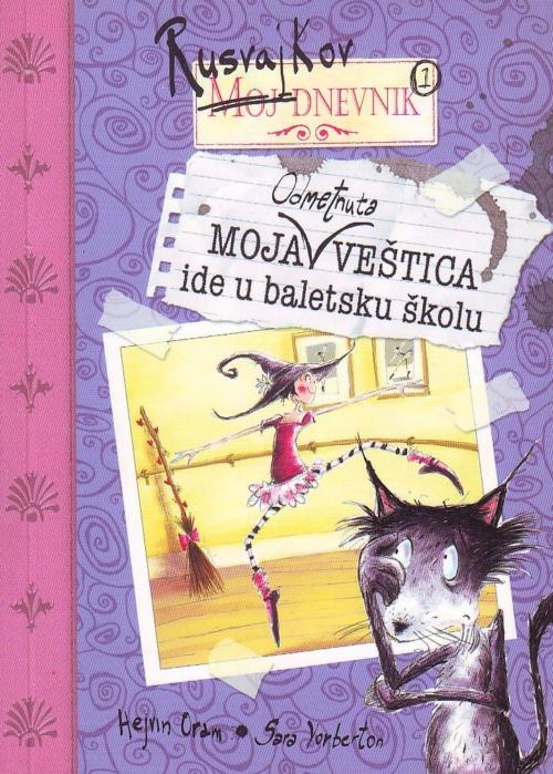 Rusvajkov dnevnik 1