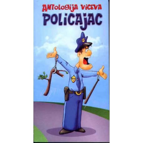 Antologija viceva Policajac
