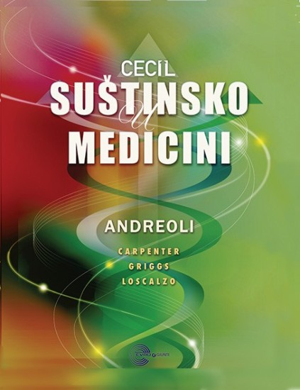 Cecil – Suštinsko u medicini