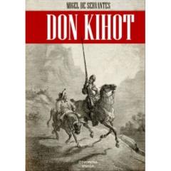 Don Kihot M. Servantes