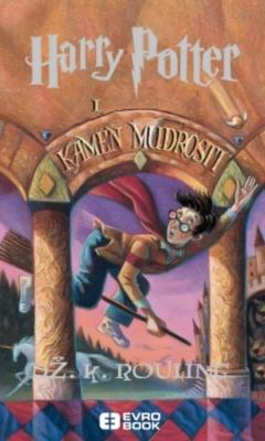 Hari Poter i Kamen mudrosti