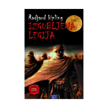 Izgubljena legija