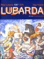 PETAR LUBARDA – Dvojezična srpsko – engleska monografija