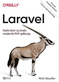 Laravel – Radni okvir za izradu modernih PHP aplikacija