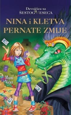 Nina i Kletva Pernate zmije