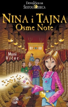 Nina i Tajna Osme Note