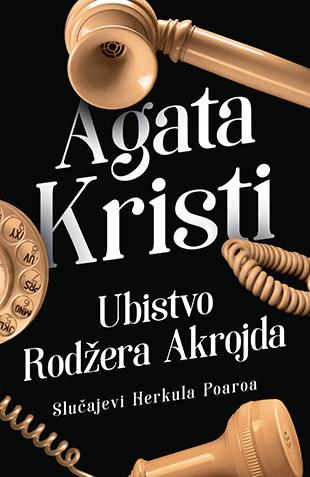 UBISTVO RODŽERA AKROJDA - L