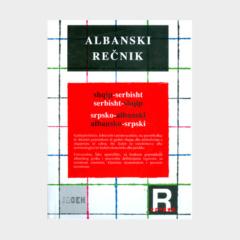 ALBANSKI REČNIK