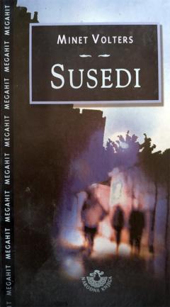 SUSEDI
