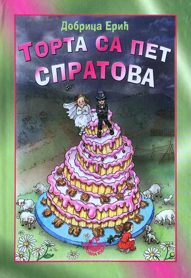 TORTA SA PET SPRATOVA