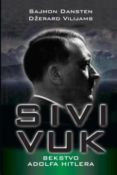 SIVI VUK + DVD