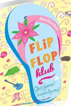 FLIP-FLOP KLUB 4: OPČINJENE ZVEZDAMA